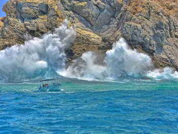 Estrategia Blue Ocean. Creando su propio mercado