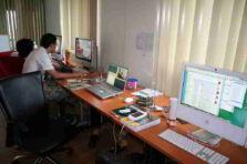 PMO. Oficina de gestión de proyectos municipales en Chile