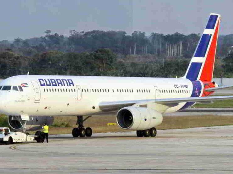 Dirección por valores en la Empresa Cubana de Aeropuertos