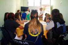 Educación de la sexualidad en la secundaria básica de Cuba. Una vía para potenciar la formación integral de los estudiantes