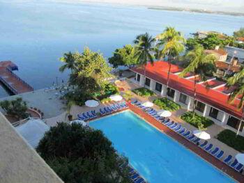 Evaluación del desempeño por área de responsabilidad en el Hotel Tryp Cayo Coco – Cuba