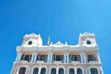 Evaluacion de las instalaciones hoteleras del Canton Sucre Ecuador