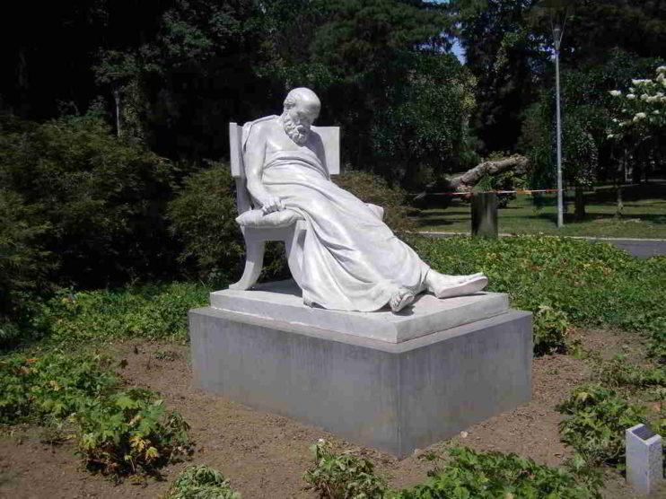 Personajes históricos del pensamiento administrativo