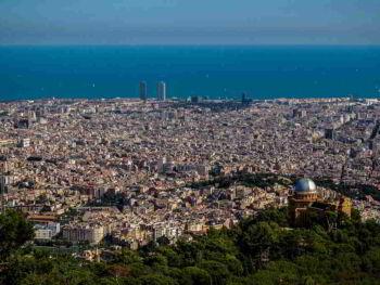 Plan especial urbanístico de Alojamientos Turísticos en Barcelona
