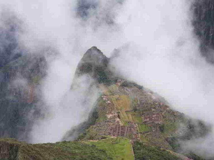 Los fenómenos naturales y su impacto en el clima de negocios en el Perú