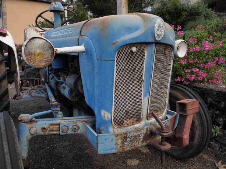 Sistema de información para la gestión de maquinaria agrícola en Cuba