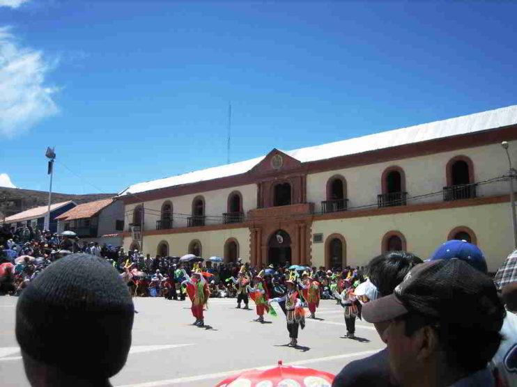 Interculturalidad y aprendizaje en el ámbito universitario en la ciudad de Puno Perú
