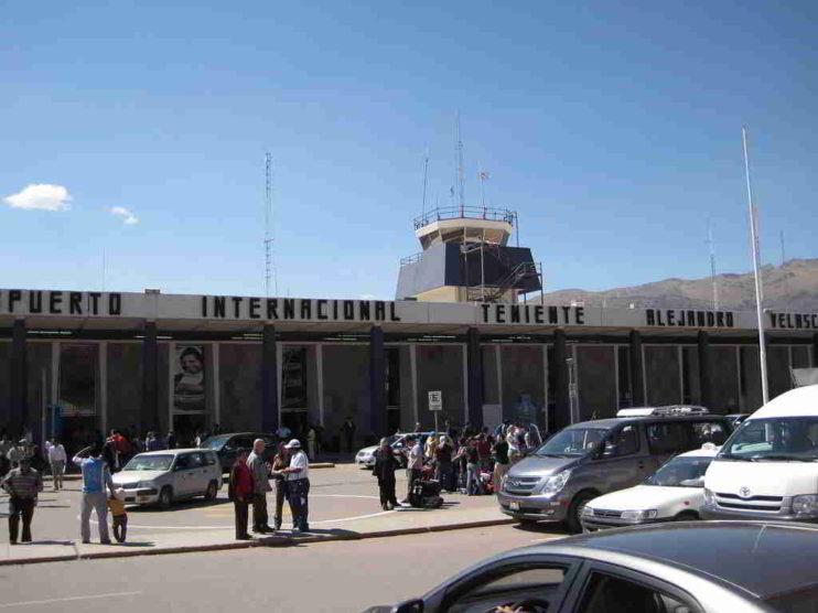 Sobre la construcción del Aeropuerto Chinchero, Cusco Perú. Opinión