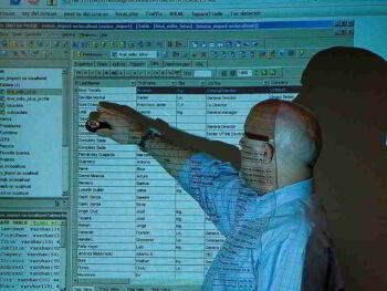 Bases de datos y su importancia dentro de una Organización