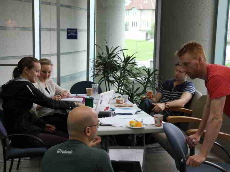 Modus vivendi de la metodología Lean Startup