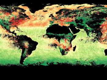 Un mundo mejor a través del desarrollo sustentable y las tecnologías verdes