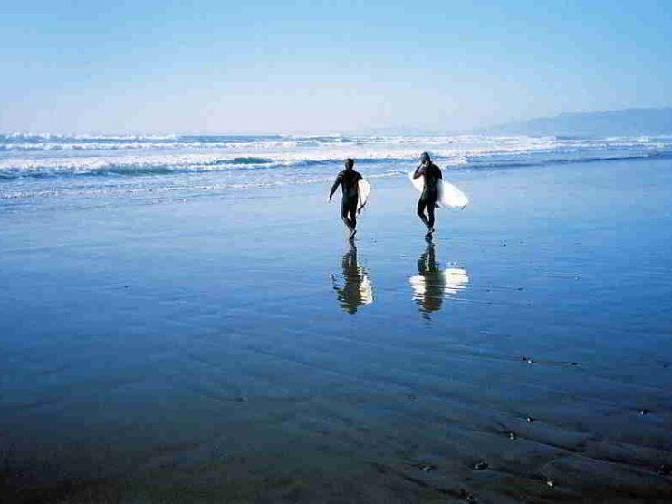 Revaloración de Blue Ocean en la expectativa de vida del ser humano