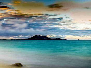 Estrategia Ocean Blue. ¿En qué parte del Océano te encuentras?