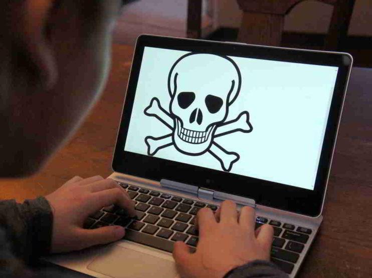 Riesgos de la incorporación de Internet en Instituciones Educativas
