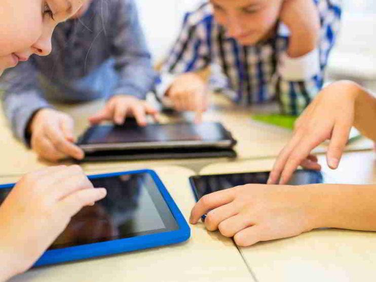 Control parental y educación en la era de la Tecnología