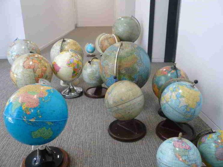 Efectos de la globalización en las Empresas Mexicanas. Ensayo