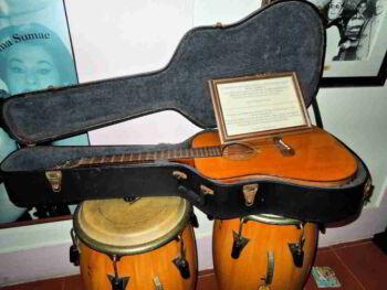 Análisis DAFO para una Casa de Música en Cuba
