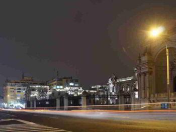 Topes salariales en el sector público en el Perú