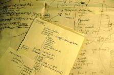 Definiciones y conceptos en un Mapeo de Alcance de Procesos