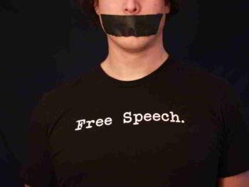 La deriva de la libertad de expresión