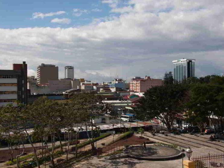 Los cambios económicos que requiere Costa Rica