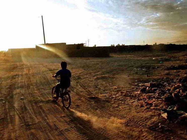 ¿Es probable eliminar la pobreza extrema en el Perú?