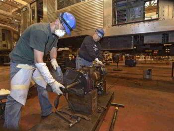 Modelo de gestión del trabajo acumulado en trabajos de mantenimiento