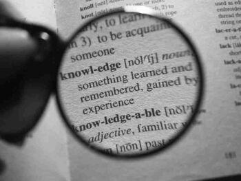 Gestión del conocimiento. Subiendo a la cima…