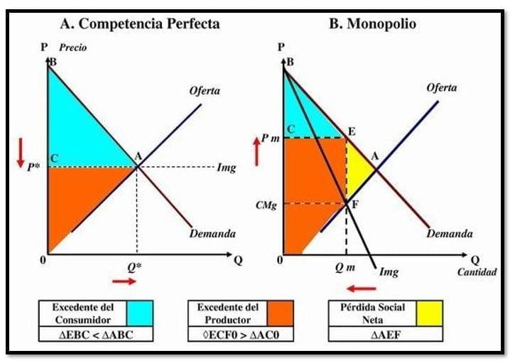 Competencia Perfecta de Mercado