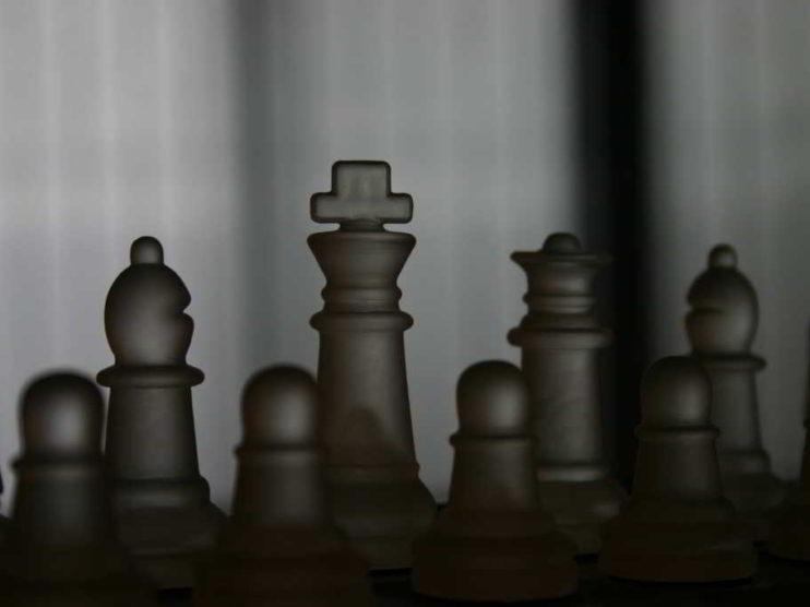 Hegemonía de conveniencia. Reflexiones sobre el Estado Hegemónico