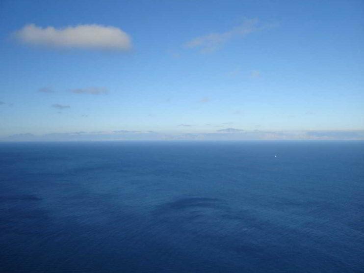 Fronteras de la Ciencia o ¿Un nuevo punto de partida?