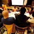 Manejo de grupos formales e informales y equipos de trabajo. Juntos hasta el final.