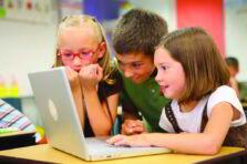 La importancia de la educación emprendedora en niños de primaria