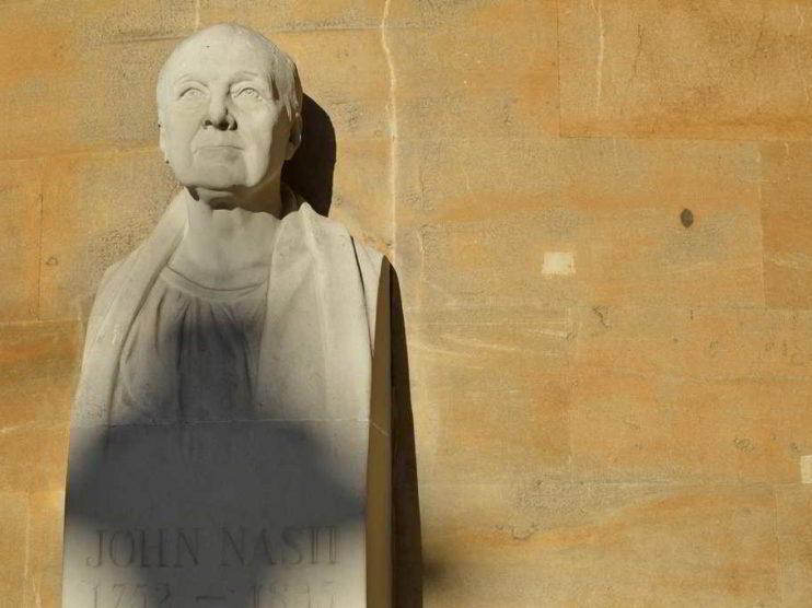 Análisis de la película; «Una Mente Brillante» sobre la vida de John Nash