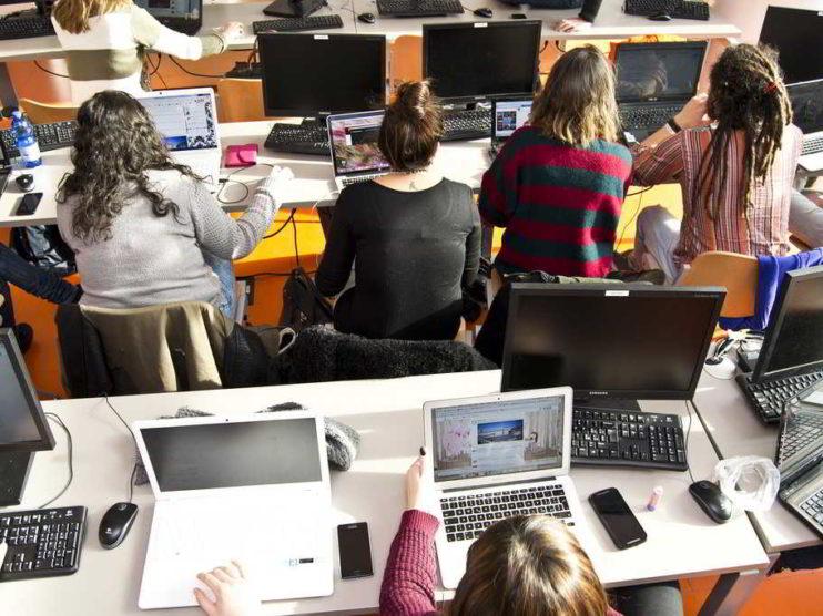 Educación superior y ambientes virtuales de aprendizaje en Chiapas México
