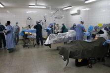 Gestión en la Atención del Paciente para un Hospital en la Argentina
