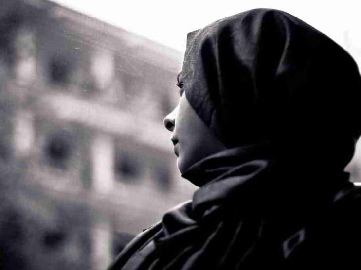 La injusticia en contra de las Mujeres Musulmanas