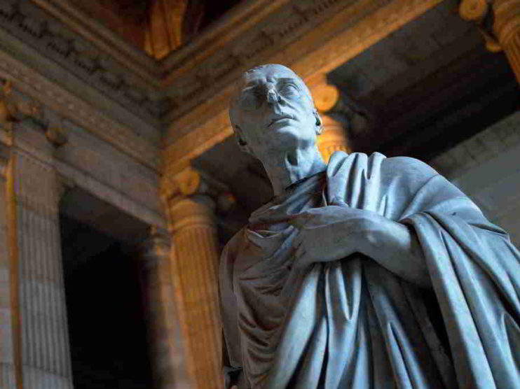 Los mejores consejos para hablar en público de Aristóteles y Cicerón