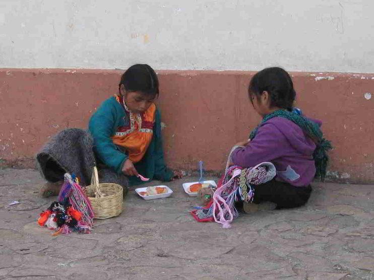 La perspectiva alimentaria en México y el Índice de Innovación Global 2017