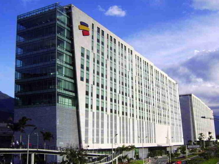 Gerencia Estratégica. Caso de Estudio empresarial Bancolombia