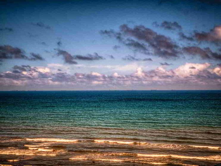 Océano Azul. Constancia y compromiso en la estrategia empresarial