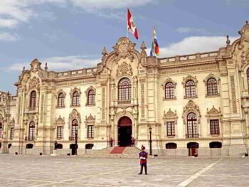 El rol de la Contraloría en la lucha contra la corrupción en el Perú