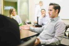 Reuniones de Trabajo. ¿Cómo concebirlas y hacerlas provechosas?