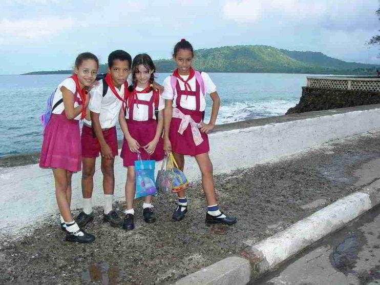Estrategia para enseñar el valor «Amor a la Patria» en estudiantes de Sexto Grado en Cuba