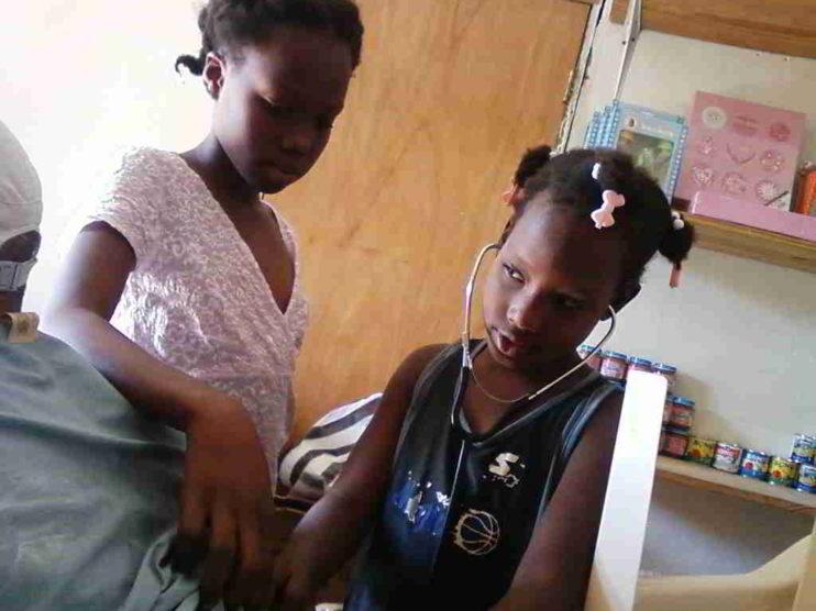 Educación en valores para Estudiantes de Medicina en Cuba