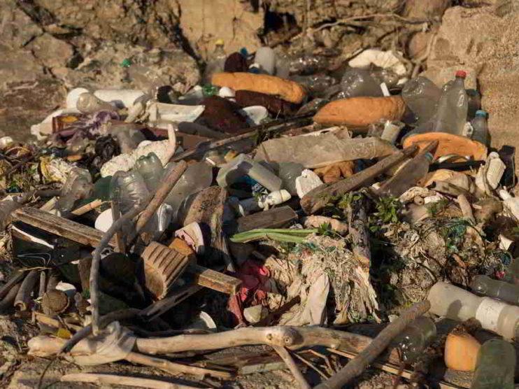 Pobreza y deterioro ambiental en el Perú
