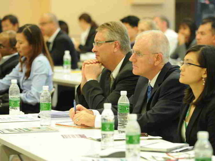 Operación Interdisciplinaria del Capital Humano en los Procesos Administrativos de las Empresas