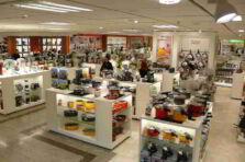 Gestionar una tienda por departamentos para incrementar las ventas