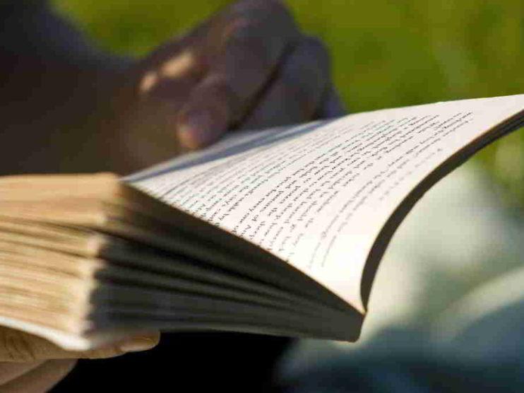 El maravilloso encanto de la lectura