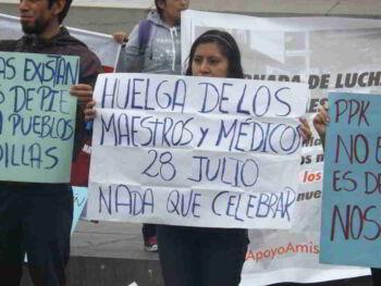 El Perú en el ranking de protección social según la OIT